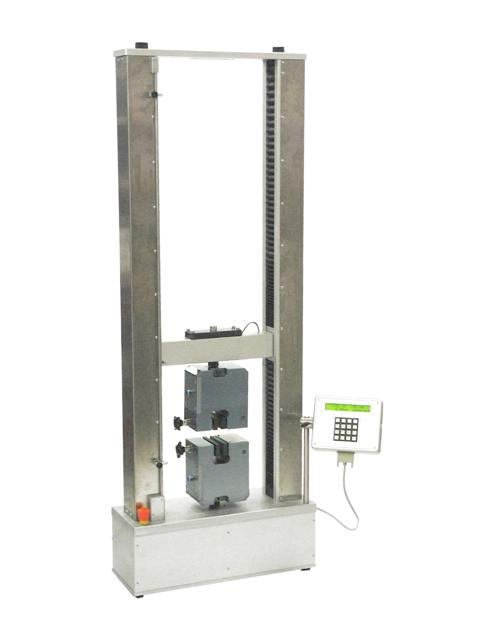 Description: Z10-X1200mm-10kN-tensile-tester